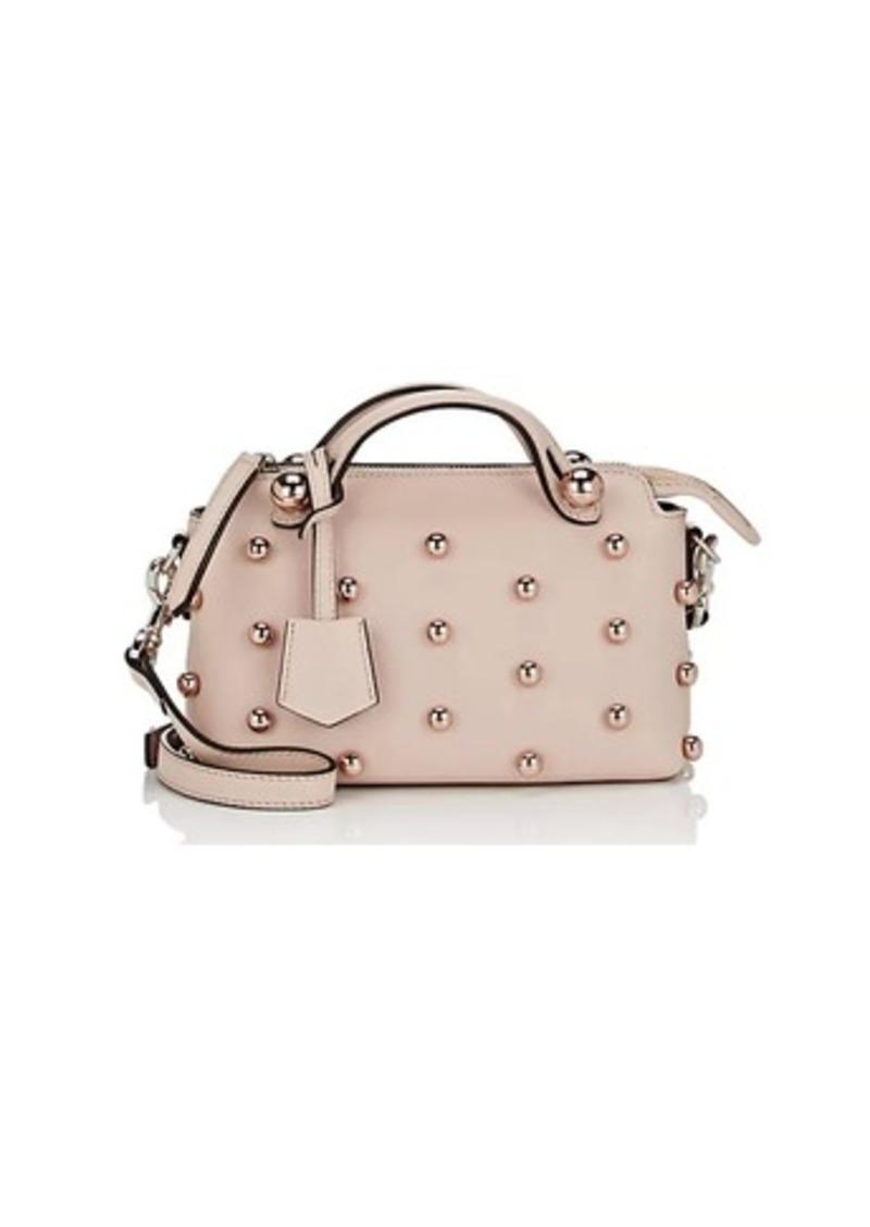 33314649230f Fendi Fendi Women s By The Way Mini Leather Shoulder Bag - Light ...