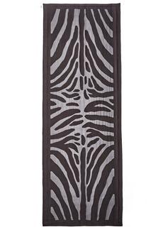 Fendi Women's Patterned Silk Scarf