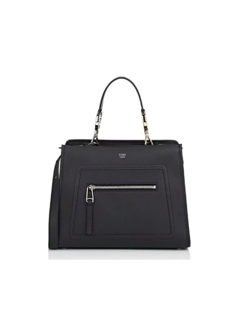 7308a0626b Fendi Fendi Women s Runaway Small Tote Bag