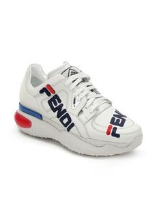 Fendi x FILA Mania Logo Sneaker (Women)