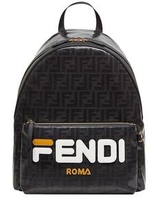 FendiMania logo backpack