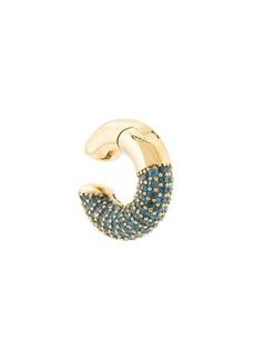 Fendioops single earring