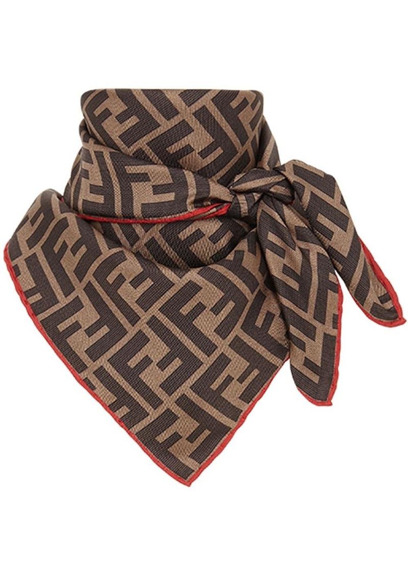 Fendi FF foulard