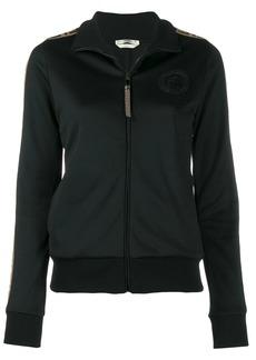 Fendi FF logo hoodie