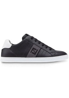 Fendi FF logo sneakers