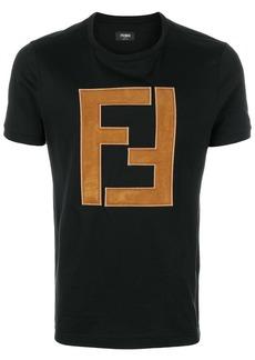 Fendi FF Logo T-shirt