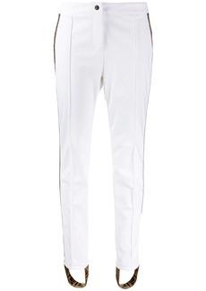 Fendi FF motif band leggings
