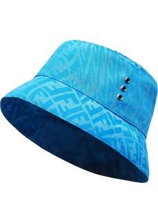 Fendi FF-motif bucket hat