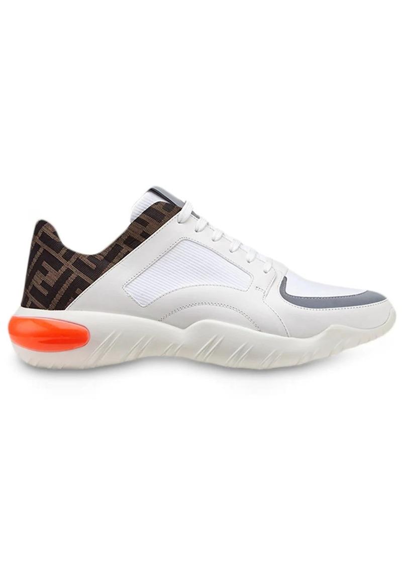 Fendi FF motif running sneakers