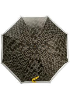 Fendi FF motif umbrella