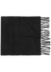 Fendi FF patch scarf