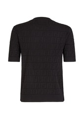 Fendi FF pattern T-shirt