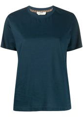 Fendi FF motif print T-shirt