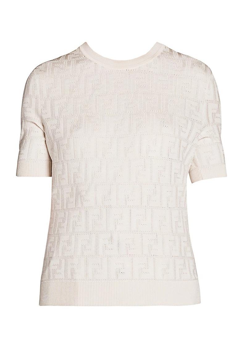 Fendi FF T-Shirt