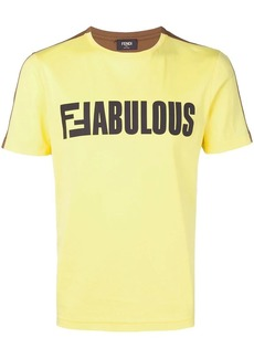 Fendi FFabulous T-shirt