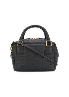 Fendi FFreedom embossed shoulder bag