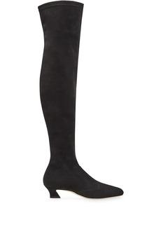 Fendi FFreedom thigh-high boots
