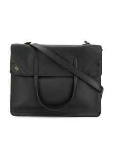 Fendi flip handbag