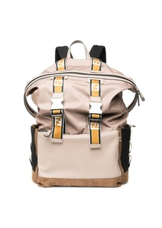 Forever Fendi Large Utility Backpack
