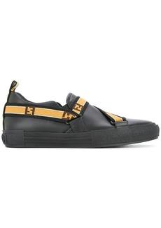 Forever Fendi slip-on sneakers