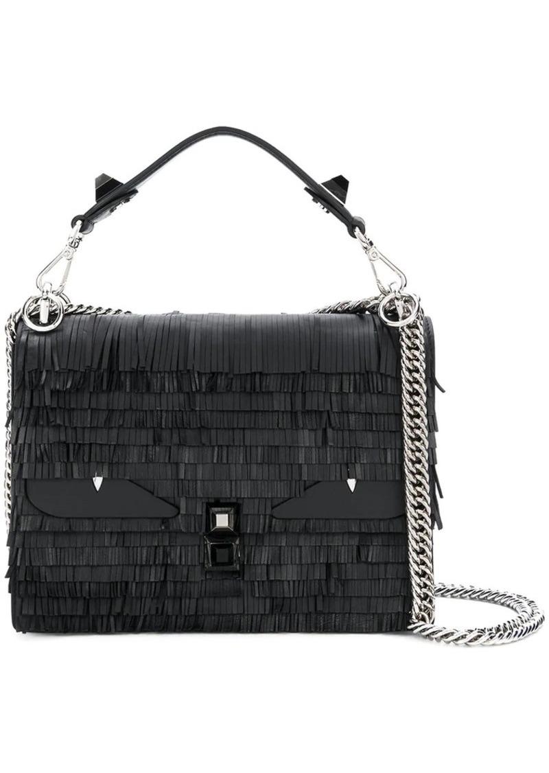 000317c2 Fendi Cross Bag - Madly Indian