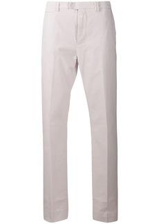 Fendi garment-dyed cotton trousers