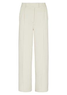 Fendi Giacca Cotton Knit Pants