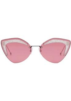 Fendi Glass sunglasses