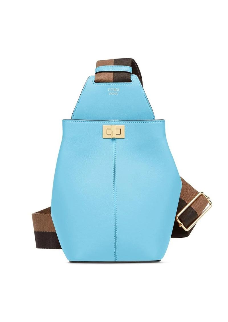 Fendi Guitar mini backpack
