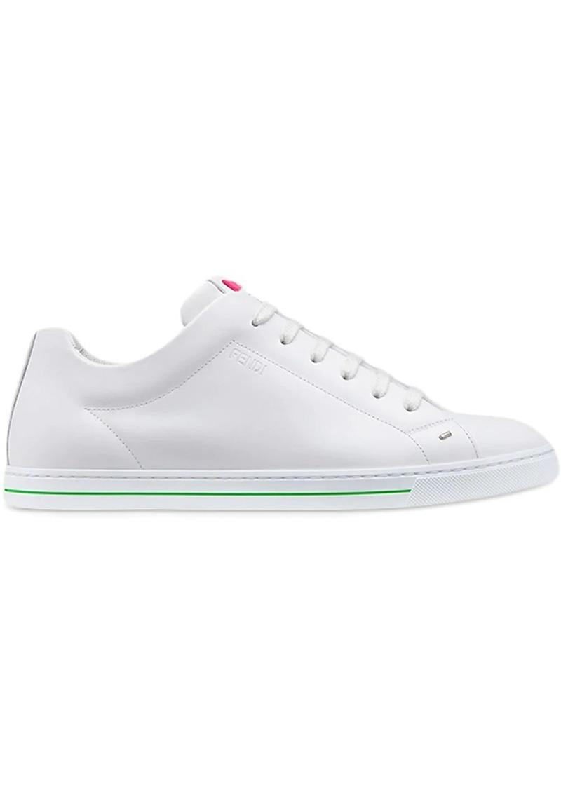 Fendi I See You motif sneakers