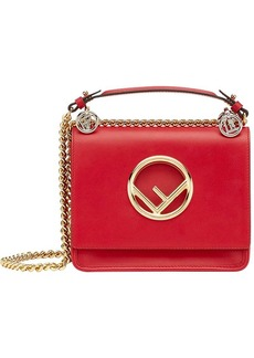 Fendi Kan I F small shoulder bag