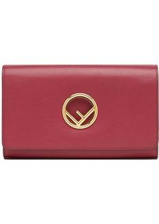 Fendi Kan I F wallet on chain mini bag