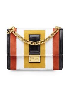 Fendi Kan u multicoloured shoulder bag