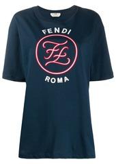 Fendi Karligraphy T-shirt