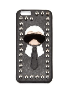 Fendi Karlito iPhone 6 Cover