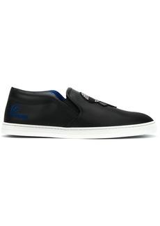 Fendi Karlito slip-on sneakers