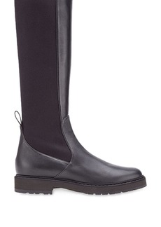 Fendi knee length boots