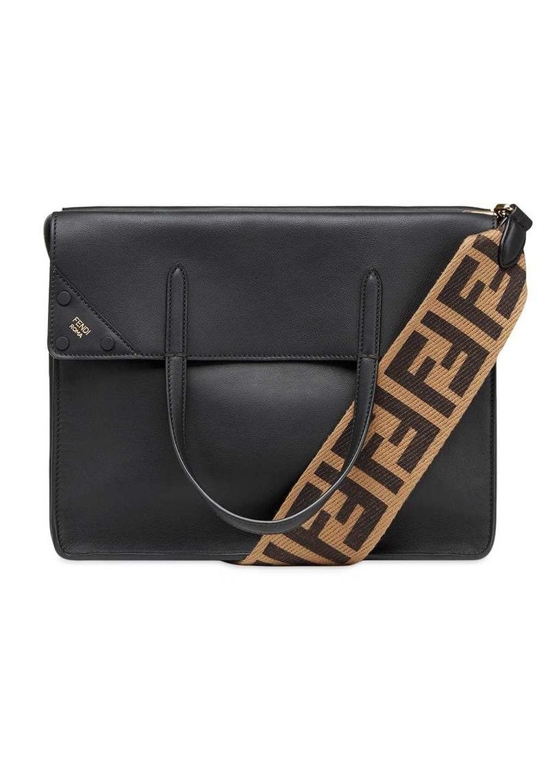 Fendi large Flip shoulder bag
