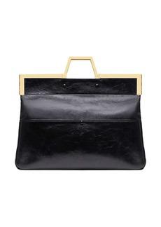 Fendi large Shopping Flap tote bag