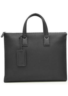 Fendi Leather Briefcase