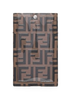 Fendi Logo Phone Case