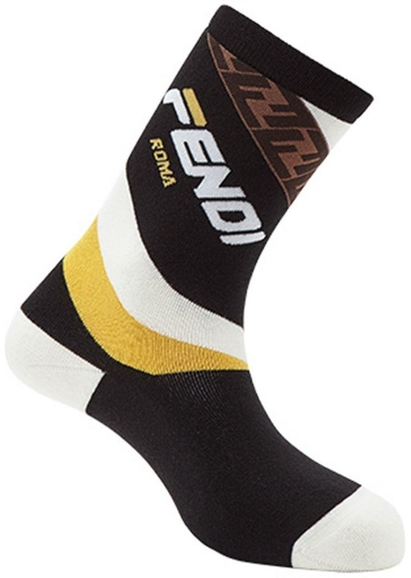 c4b8d9750dabd Fendi logo socks | Misc Accessories