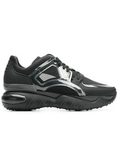 Fendi low-top platform sneakers