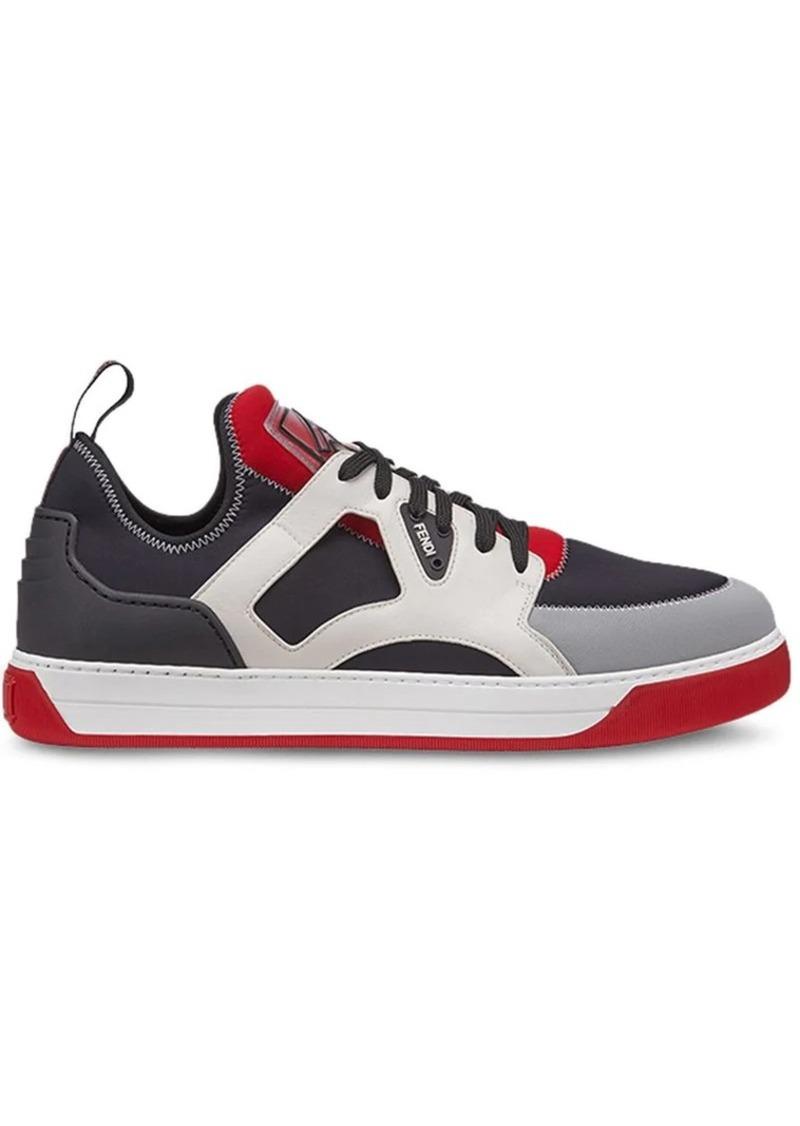 Fendi low-top sneakers