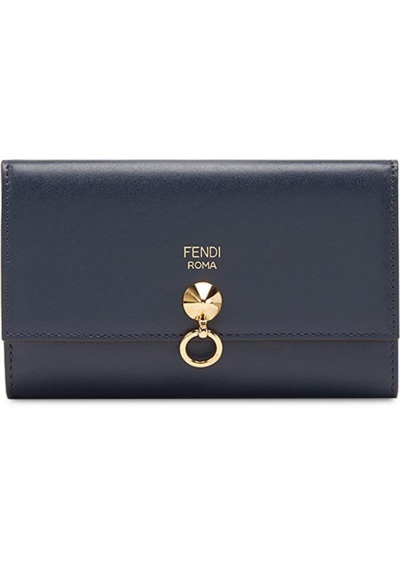 e8e2012026ff Fendi medium wallet