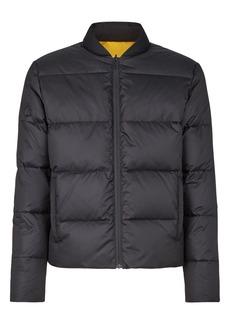 Men's Fendi Men's Reversible Down Puffer Coat
