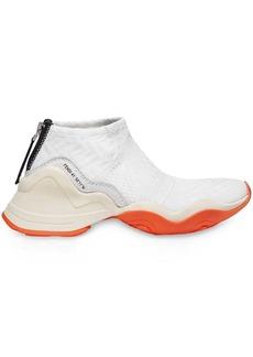 Fendi FFluid jacquard sneakers