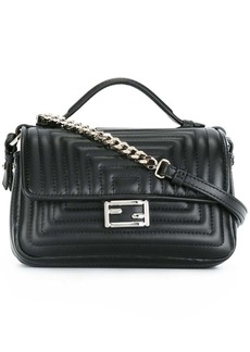 Fendi micro 'Double Baguette' crossbody bag