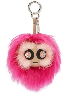 Fendi Mini Bag Bug charm