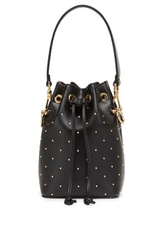 Fendi Mon Tresor Micro Studded Bucket Bag